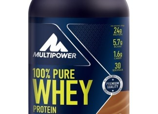 Multipower Whey Protein