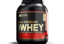 Optimum Whey Protein