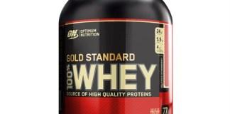 Optimum Whey Protein