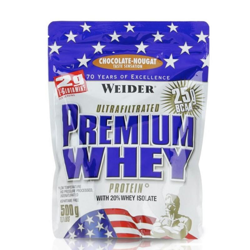 Whey Weider Premium