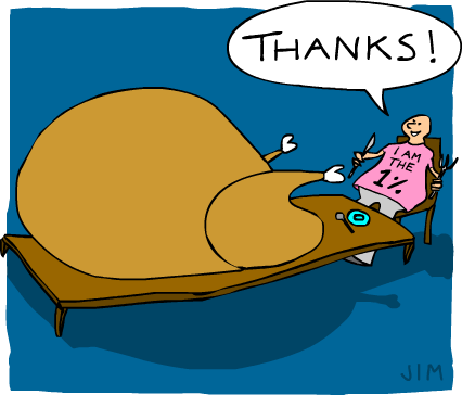 Thanksgiving 101