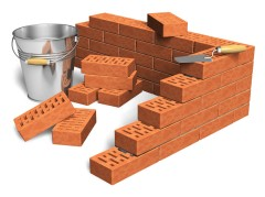 Building a Brick Foundation