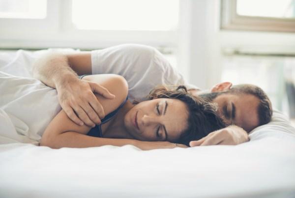 Improve Your Sleeping Habits