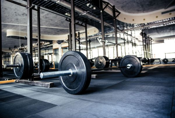 strength train