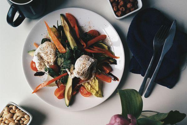 slow-carb diet