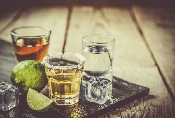 benefits tequila