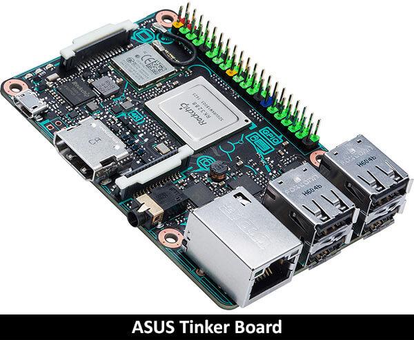 Tinker Board