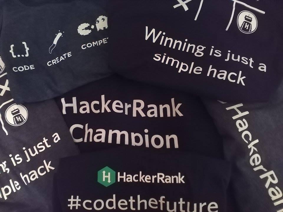HackerRank Blog – Page 4