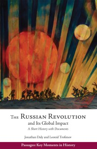 Russian Revolution and Its Global Impact cover image