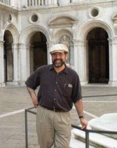 Gustavo Pellon's author photo