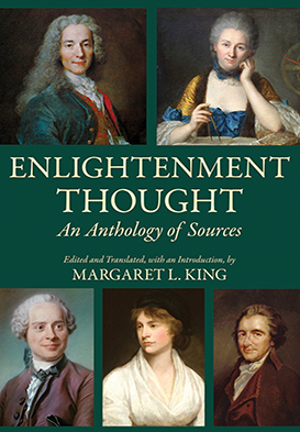 Enlightenment Thought Book Cover