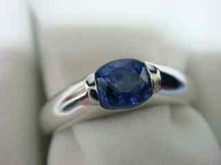 おばあちゃんの指輪