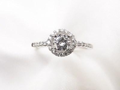 ダイヤと真珠を余すこと無くリフォーム【神戸 元町】