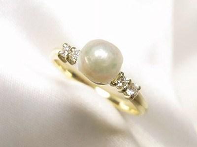 お義母様の思い出の真珠をお嫁さんが真心リフォーム【神戸 元町】