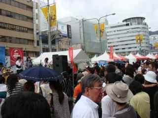 神戸まつり 2009