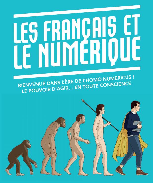français et numérique