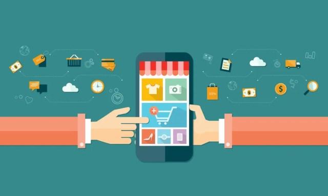 Economie collaborative : acheter en ligne