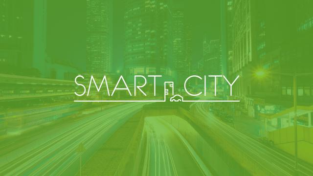 Smart City by Hakisa