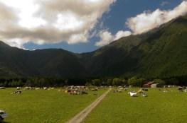 ふもとっぱらキャンプ場 (2011 年)