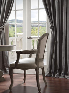Where to Find the Best Vintage Curtains