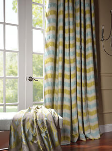 What's the Policy on Leaving Curtains Open When Neighbors Can See Inside Your Home?