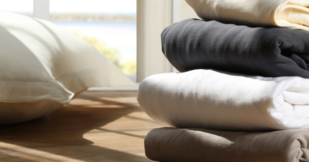 New Knit Craze® Bedding