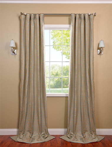 Do I need new drapes in my kitchen?