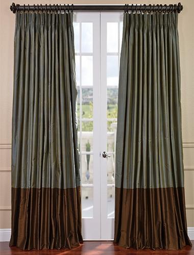 Make corner windows feel continuous