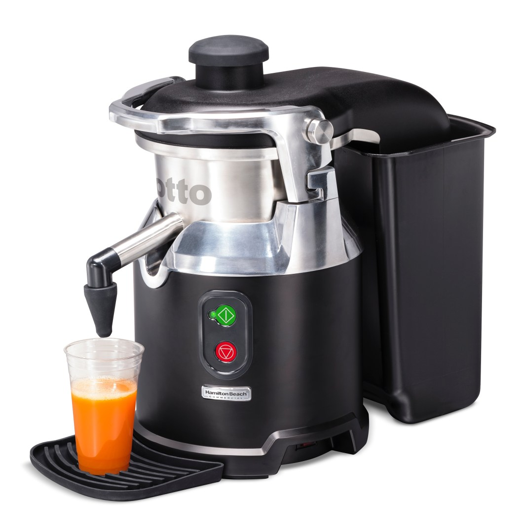 hamilton beach juice extractor owners manual