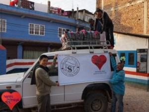 hamromaya Nepal & Social Help Nepal