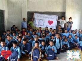 Shree Kausaleswari Primary School