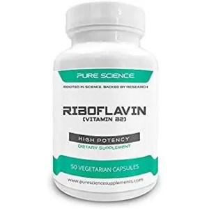 Riboflavine