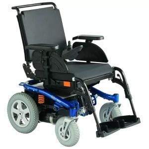 meilleur fauteuil roulant electrique 2019