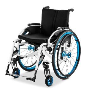 Read more about the article Une consigne pour les fauteuils roulants… comme pour les bouteilles
