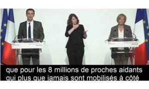Read more about the article Covid et handicap : Véran affirme l'accès aux soins