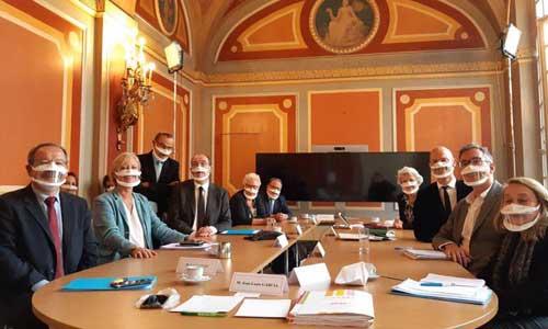 You are currently viewing Le Comité interministériel du handicap le 16 novembre