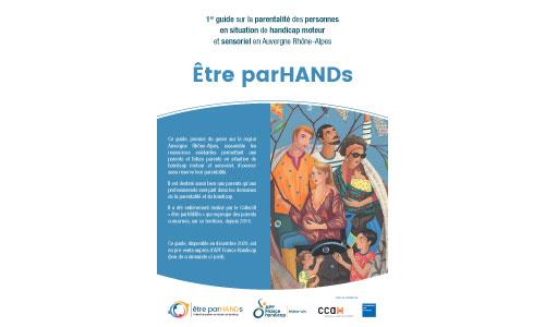 Read more about the article Être parHANDs : un guide pour aider les parents handicapés