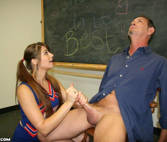 Pocahontas Giving The Teacher A Handjob