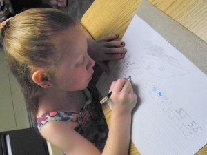"""In""""sight"""" into Handwriting Struggles"""