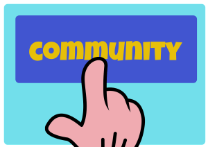 community technology geralt pixabay