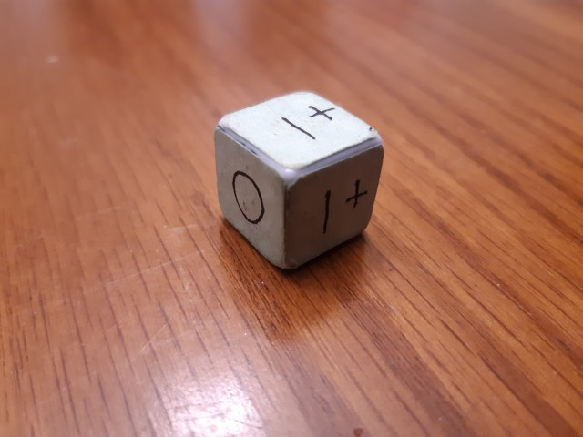 Handwriting board games can include special dice that add to the fun and challenge of the game.