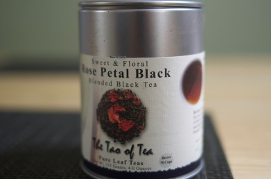 Rose Petal Black (The Tao of Tea)