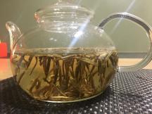 The Tao of Tea Silver Needles White Tea