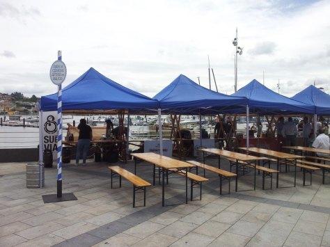 Feria Cerveza Sanxenxo