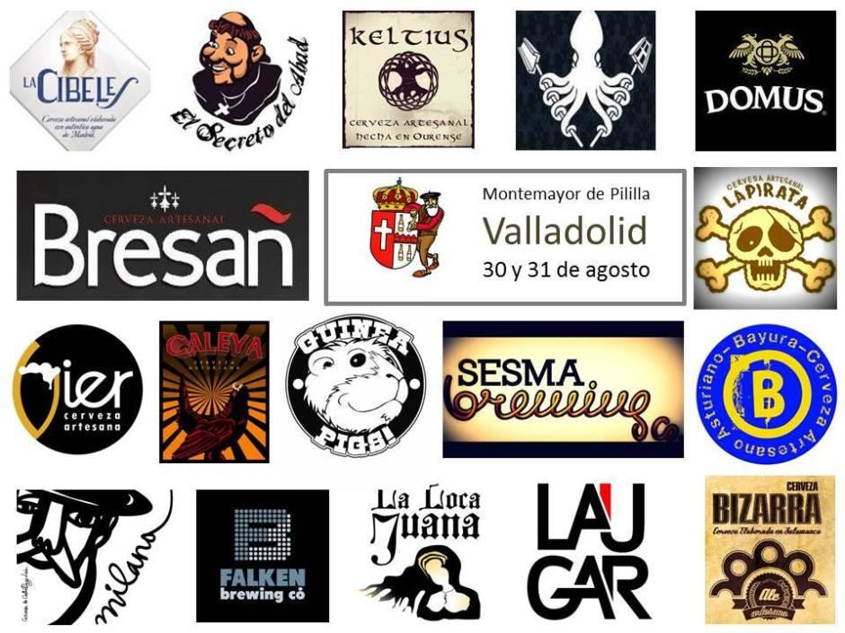 Cerveceros Milanito 2014