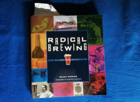 Radical Brewing - Randy Mosher