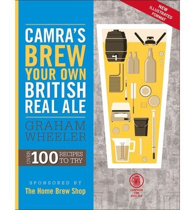 Brew your own British Real Ale 2014