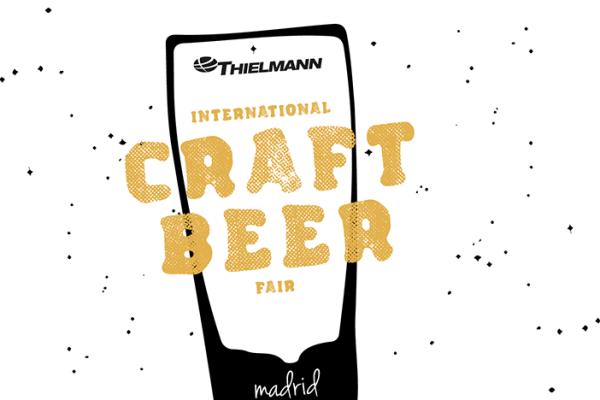 Thielman International Craft Beer 2014