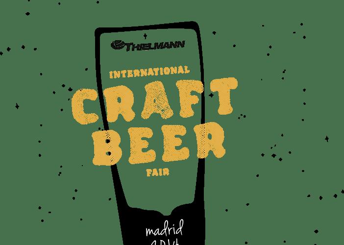 Thielman International Craft Beer 2014