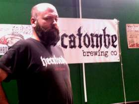 Carlos - Hecatombe Brewing Co